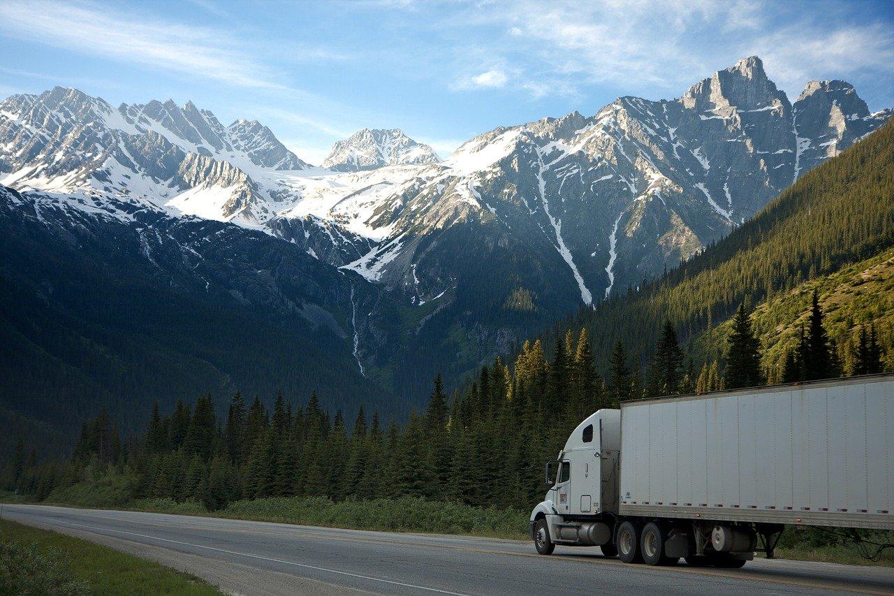 Rodzaje transportu międzynarodowego